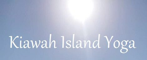 Kiawah Island Yoga